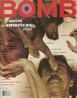 BOMB Issue 70, Winter 2000 (BOMB Magazine)