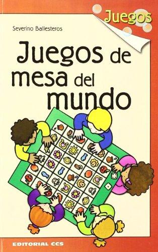 Juegos De Mesa Del Mundo - 1ª Edición: 14