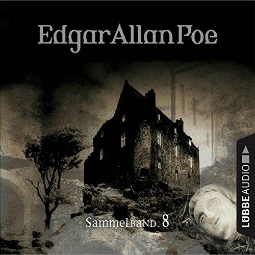 Edgar Allan Poe, Sammelband 8 Titelbild