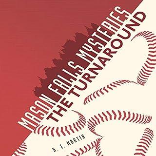 The Turnaround cover art