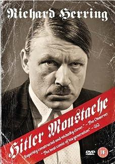 Richard Herring - Hitler Moustache