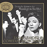 Deutsche Stimmen Der Musikgesc