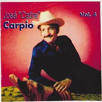 """José """"Catire"""" Carpio, Vol. 4"""