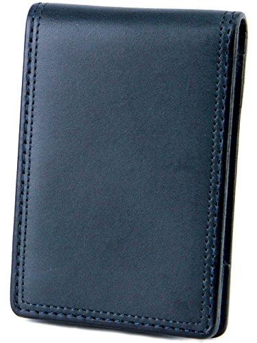 [コルボ] CORBO. ICカード パスケース 定期入れ 8LC-9951 スレート シリーズ SLATE ネイビー CO-8LC-9951-73