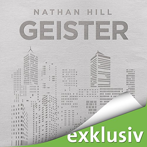 Geister cover art