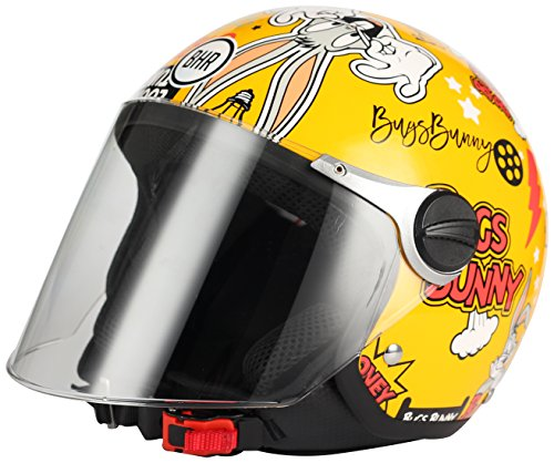 BHR - Casco Demi-Jet One 801 Small Bugs Bunny