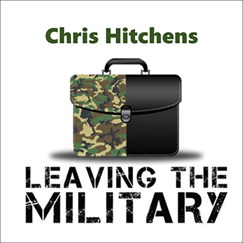 Leaving the Military Life After Resettlement: How to Get a New Job That Doesn't Suck audiobook cover art