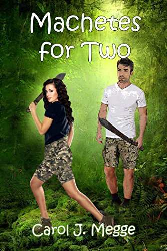 Machetes for Two (English Edition)