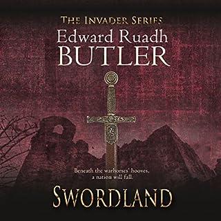 Swordland cover art