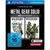 Metal Gear Solid - HD Collection [Edizione: Germania]