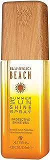 Alterna Bamboo Beach Summer Sunshine Spray - 4.2 oz