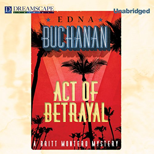 Act of Betrayal cover art