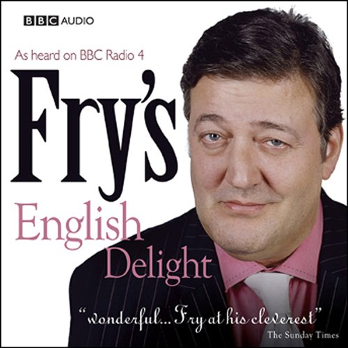 Fry's English Delight - Current Puns  Audiolibri