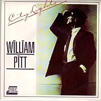 City lights (1987) / Vinyl single [Vinyl-Single 7'']
