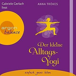 Der kleine Alltags-Yogi Titelbild