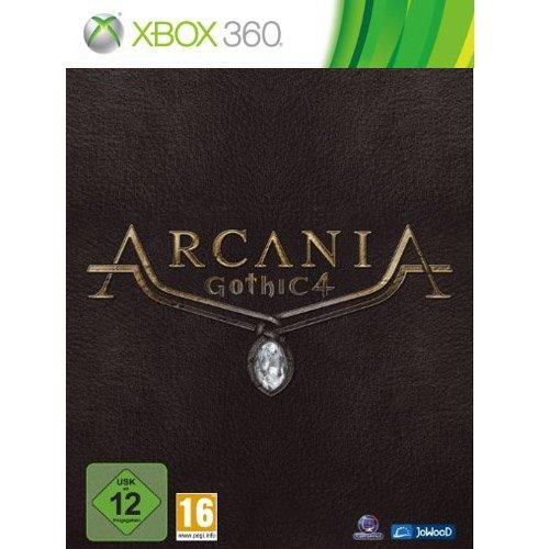 ArcaniA : Gothic 4 COLLECTOR EDITION : Xbox 360 , FR