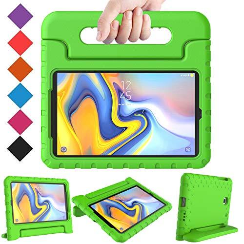 BMOUO - Funda infantil con manija para Galaxy Tab A 8.0 2018