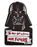 American Greetings Star Wars Father's Day Card (Darth Vader)