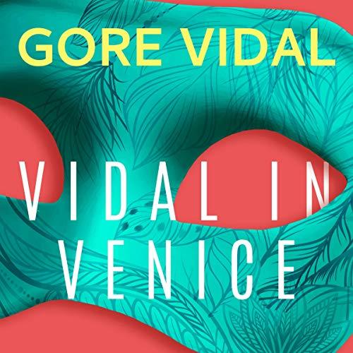 『Vidal in Venice』のカバーアート