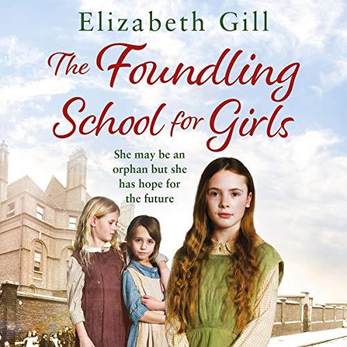 The Foundling School for Girls cover art