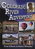 Colorado River Adventures [DVD] [Import]
