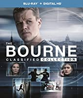 Bourne Classified Collection/ [Blu-ray] [Import]