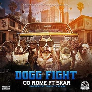 Dogg Fight (feat. Skar)