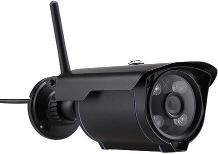 FELICIGG Telecamera Wireless Telecamera di sorveglianza HD Telecamera di sorveglianza 720p - Trova i prezzi più bassi