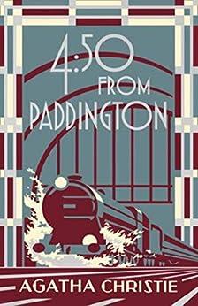 4.50 From Paddington by [Agatha Christie]
