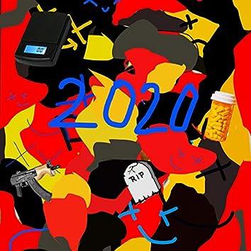 2020 (Dyin' 2 live)