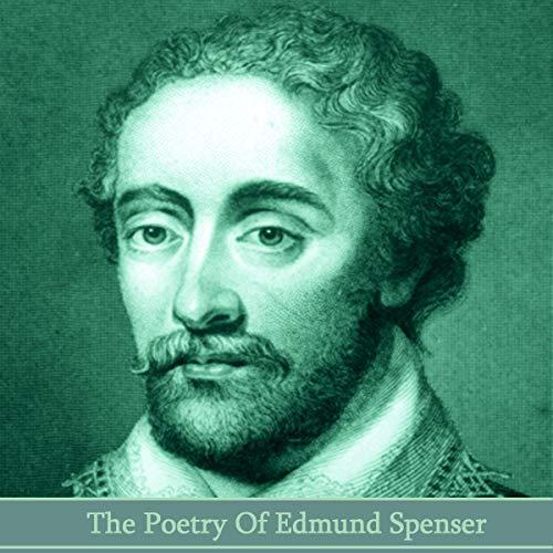 Page de couverture de The Poetry of Edmund Spenser
