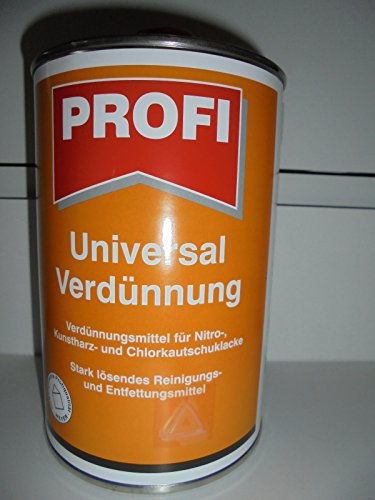 PROFI Universal Verdünnung 1 L