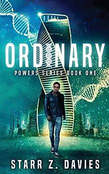 Ordinary  Powers