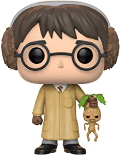 FUNKO: HP HERBOLOGY HARRY POTTER