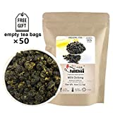 FullChea - Milk Oolong Tea - Oolong Tea Loose Leaf - Taiwan High Mountain Tea...