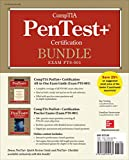 CompTIA PenTest+ Certification Bundle (Exam PT0-001)