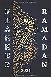 Planner Ramadan: Journal de Suivi Ramadan | Tâches quotidiennes | Programme Lecture Coran 20 et 30 Jours | Notes | To Do List | Objectifs |