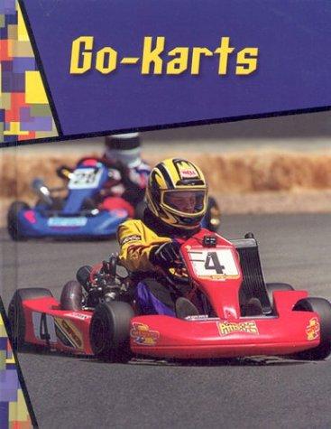 Go-Karts (Wild Rides)