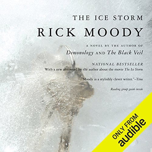 The Ice Storm cover art