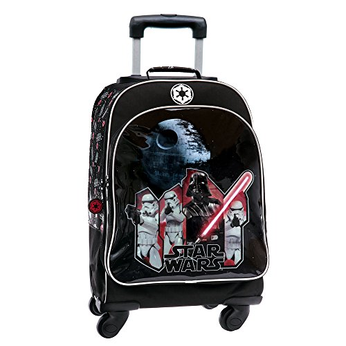 Star Wars Trolley Convertible en...