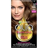 Best Box Hair Colors - Garnier Olia Ammonia-Free Brilliant Color Oil-Rich Permanent Hair Review