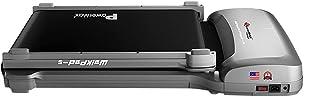مشاية كهربائية بمفاتيح سمارت ثلاثية الابعاد تعمل باللمس من باور ماكس فيتنس TDA-500 - 6.0 حصان