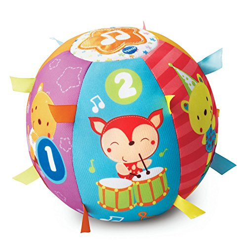 Product Image of the VTech Baby Lil' Critters Discover Ball
