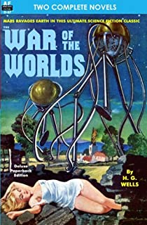 War of the Worlds & The Time Machine