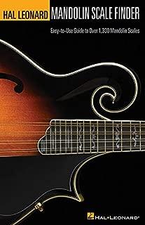 mandolin practice scales