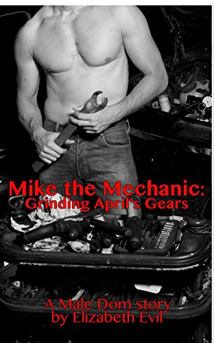 Mike the Mechanic: Grinding April's Gears (English Edition)