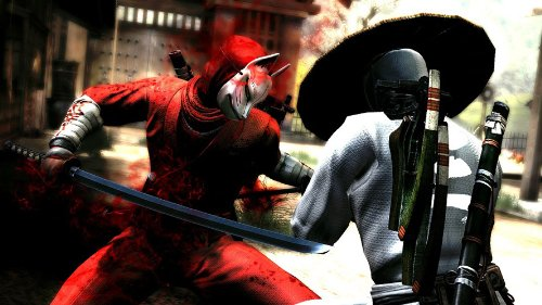Ninja Gaiden 3 [Limited Edition] [Japan Import]