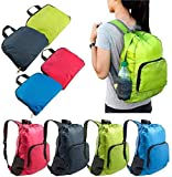 Volco Travel Folding Capacity Mountaineering Outdoor Backpack Travel Bags Folding Bag Large Capacity...