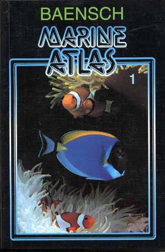 Meerwasser Atlas / Englische Ausgabe