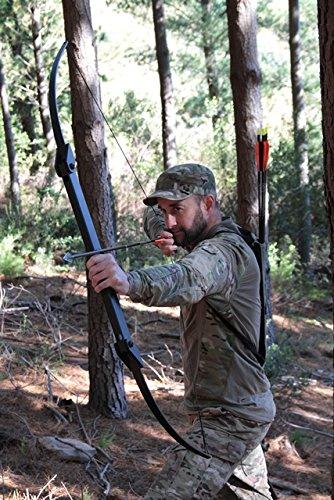 SAS Recon Folding Survival Bow